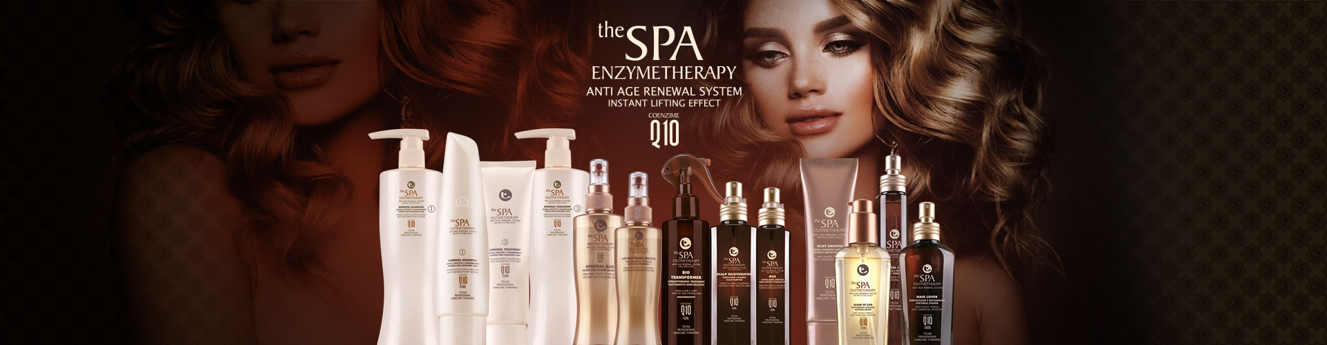 SPA Enzymetherapy