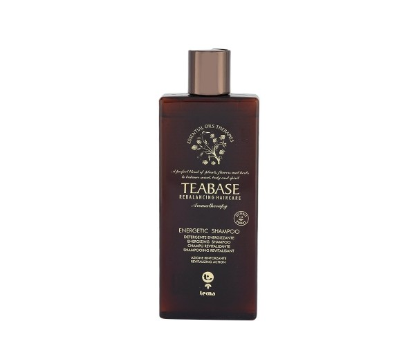 TEABASE ENERGETIC SHAMPOO 250 ml