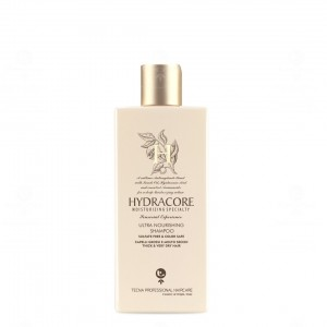 Tecna Hydracore Hydrating and volumizing šampūnas 250ml