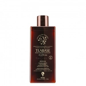TECNA TEABASE SENSITIVE SCALP SHAMPOO